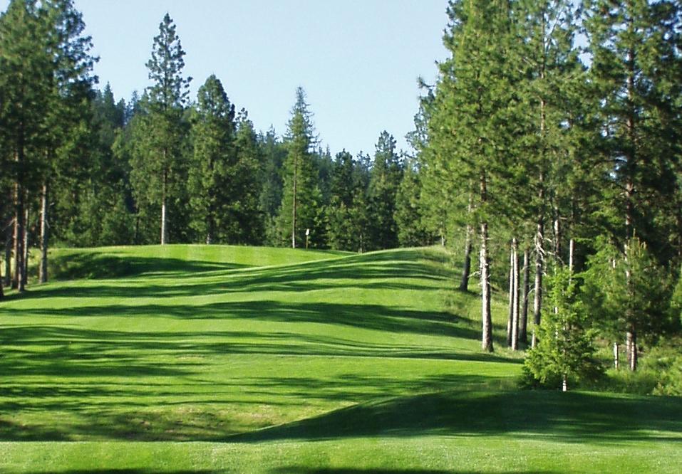 30+ Chewelah golf course map viral