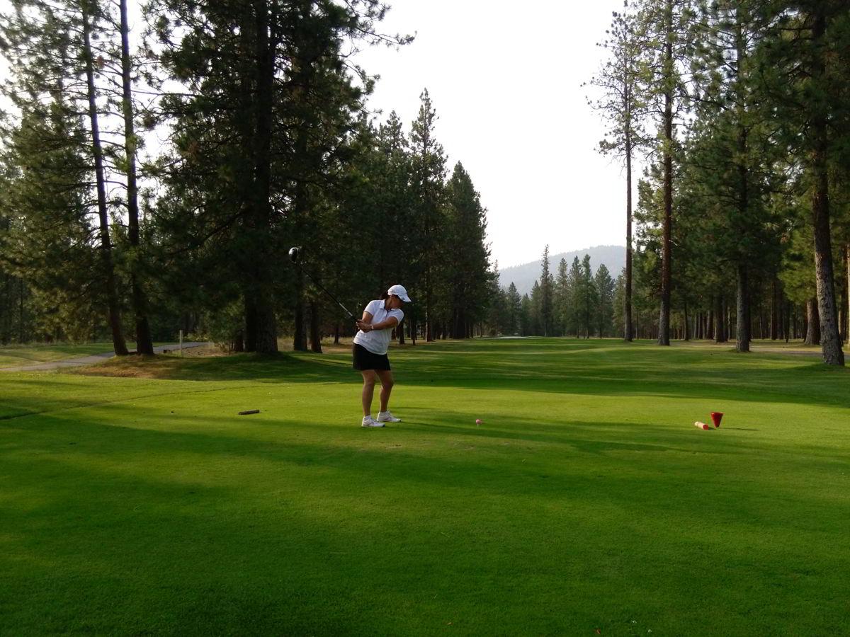 Golf No. 2900